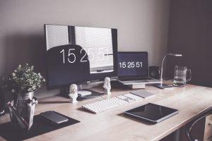 גם אסתטי וגם יעיל: עיצוב פינת עבודה מושלמת